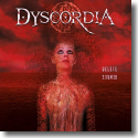 Cover:  Dyscordia - Delete / Rewrite