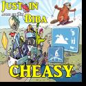 Cover:  Cheasy - Just In Biba
