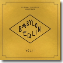 Cover:  Babylon Berlin Vol. 2 - Original Television Soundtrack