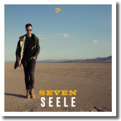 Cover: SEVEN - Seele