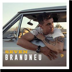 Cover: SEVEN - Brandneu