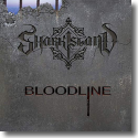 Cover:  Shark Island - Bloodline