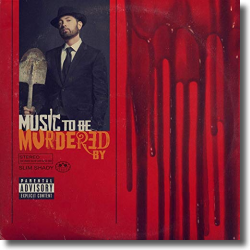 Cover: Eminem - Music To Be Murdered By