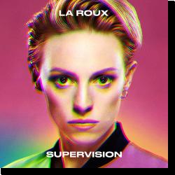 Cover: La Roux - Supervision