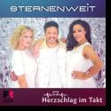 Cover:  SternenWeit - Herzschlag im Takt