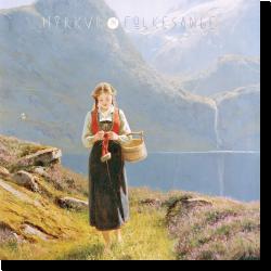 Cover: Myrkur - Folkesange