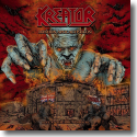 Cover:  Kreator - London Apocalypticon – Live At The Round House