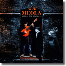 Cover: Al Di Meola - Across The Universe