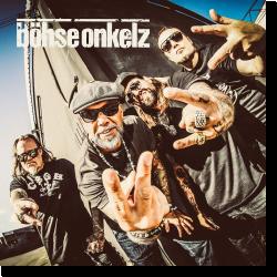 Cover: Böhse Onkelz - Böhse Onkelz