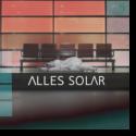 Cover:  Alles Solar - Versprechen