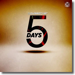 Cover: Pulsedriver - 5 Days