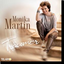 Cover: Monika Martin - Träumer