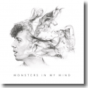 Cover: Mads Langer - Monsters In My Mind