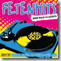 Cover:  Fetenhits NDW Maxi Classics - Best of - Various Artist