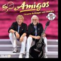 Cover: Amigos - 50 Jahre: Unsere Schlager von damals