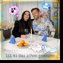 Cover:  Angela Henn & Dennis Klak - Ist es das schon gewesen?