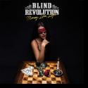 Cover:  Blind Revolution - Money, Love, Light