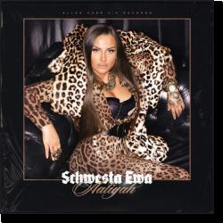 Cover: Schwesta Ewa - Aaliyah