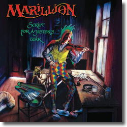 Cover: Marillion - Script For A Jester's Tear  (Deluxe Edition)