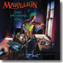Cover: Marillion - Script For A Jester's Tear  (Deluxe Edition)