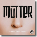 Cover: Harris & Ford x Jebroer - Mutter
