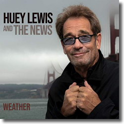 Cover: Huey Lewis & The News - Weather