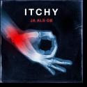 Cover:  Itchy - Ja als ob
