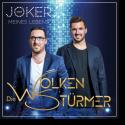 Cover:  Die Wolkenstürmer - Der Joker meines Lebens