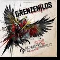 Cover:  GRENZEN|LOS - Keine Einigkeit um Recht & Freiheit