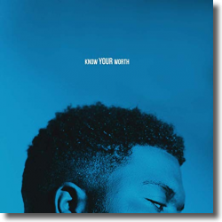 Cover: Khalid feat. Disclosure - Know Your Worth
