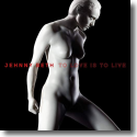 Cover:  Jehnny Beth - To Love Is To Live