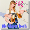 Cover:  Ramona - Die Gläser hoch!