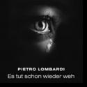 Cover:  Pietro Lombardi - Es tut schon wieder weh