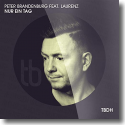 Cover: Peter Brandenburg feat. Laurenz - Nur ein Tag