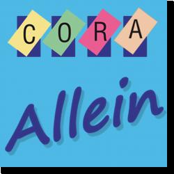 Cover: Cora - Allein