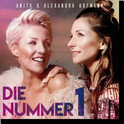 Cover: Anita & Alexandra Hofmann - Die Nummer 1