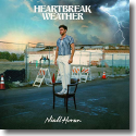 Cover:  Niall Horan - Heartbreak Weather