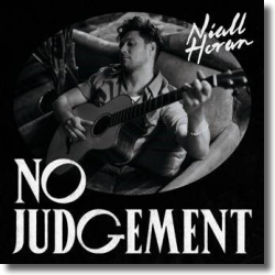 Cover: Niall Horan - No Judgement