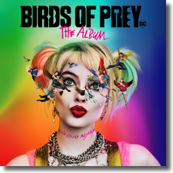 Cover: Birds Of Prey - Original Soundtrack