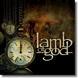 Cover: Lamb Of God - Lamb Of God