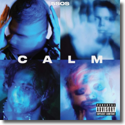 Cover: 5 Seconds Of Summer - Calm