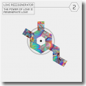 Cover: Love Regenerator & Calvin Harris - The Power Of Love II