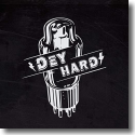 Cover:  Dey Hard - Analog