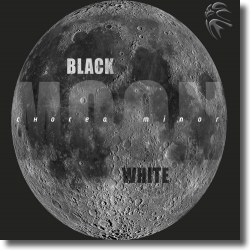 Cover: Chorea Minor - Black White Moon