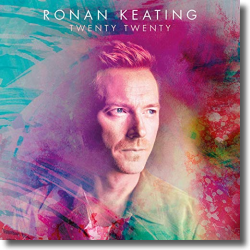 Cover: Ronan Keating - Twenty Twenty