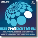 Cover:  THE DOME Vol. 93 - Various Artists
