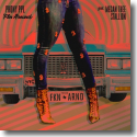 Cover:  Phony Ppl feat. Meghan Thee Stallion - Fkn Around