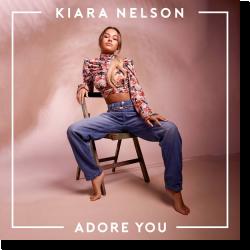 Cover: Kiara Nelson - Adore You