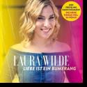Cover: Laura Wilde - Liebe ist ein Bumerang