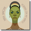 Cover:  Nina Simone - Fodder On My Wings